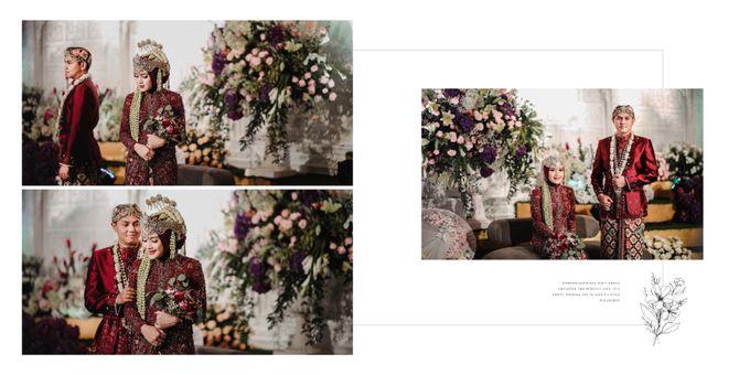 Album Wedding Nana Vaiq by Deekay Photography - 028