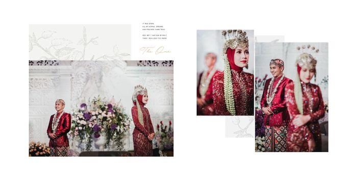 Album Wedding Nana Vaiq by Deekay Photography - 029