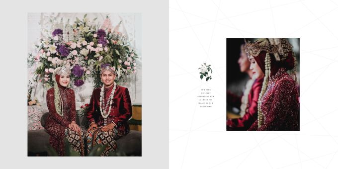 Album Wedding Nana Vaiq by Deekay Photography - 030