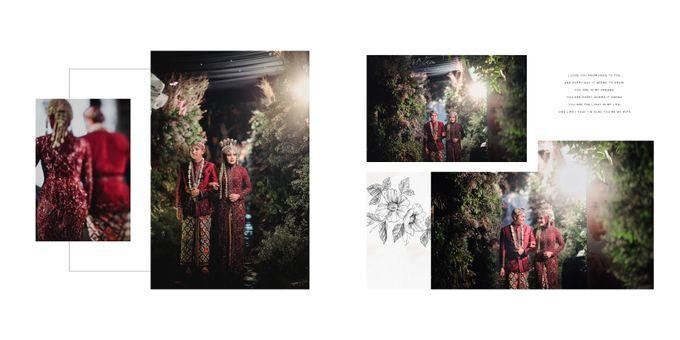 Album Wedding Nana Vaiq by Deekay Photography - 031