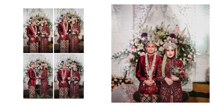 Album Wedding Nana Vaiq by Deekay Photography - 032