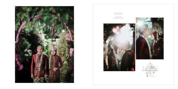 Album Wedding Nana Vaiq by Deekay Photography - 033