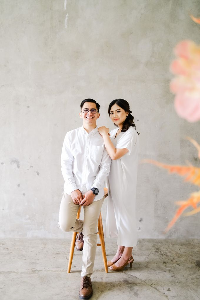 Niko & Mariatne Couple Session by Filia Pictures - 011