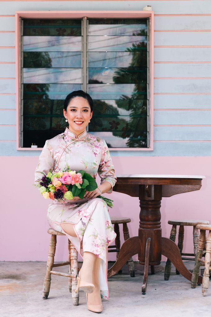 Kampung Buangkok by Shane Chua Photography - 014