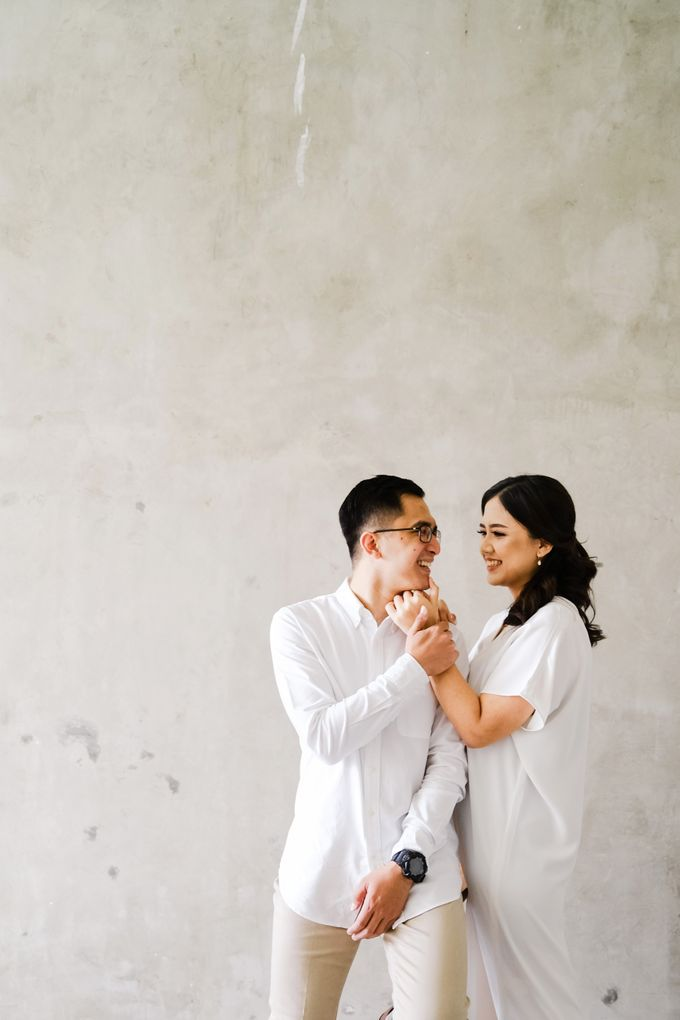 Niko & Mariatne Couple Session by Filia Pictures - 010