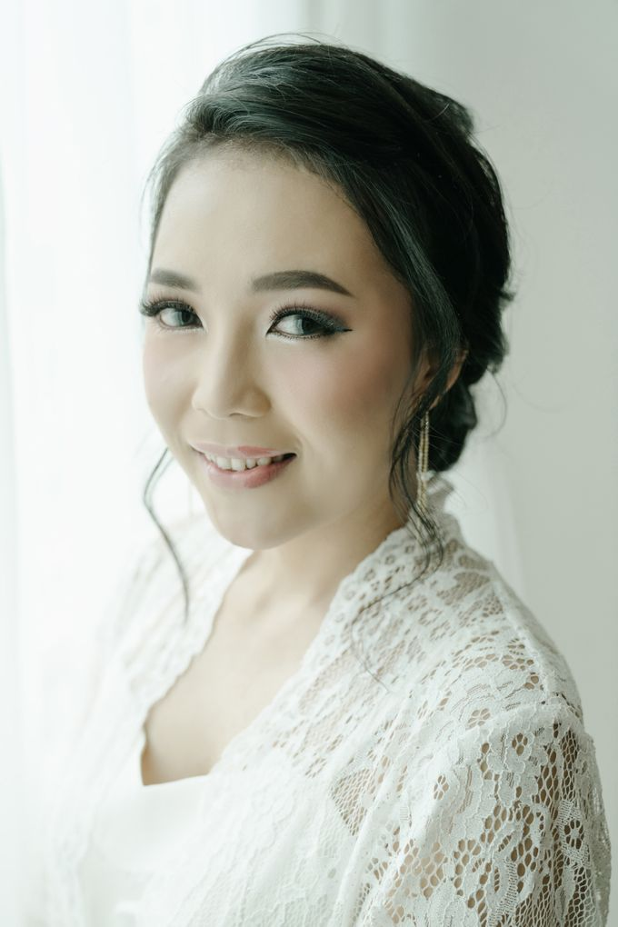 Wedding Organizer for Michael and Ajeng by Double Happiness Wedding Organizer - 002