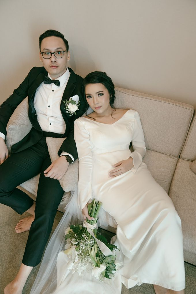 Wedding Organizer for Michael and Ajeng by Double Happiness Wedding Organizer - 001