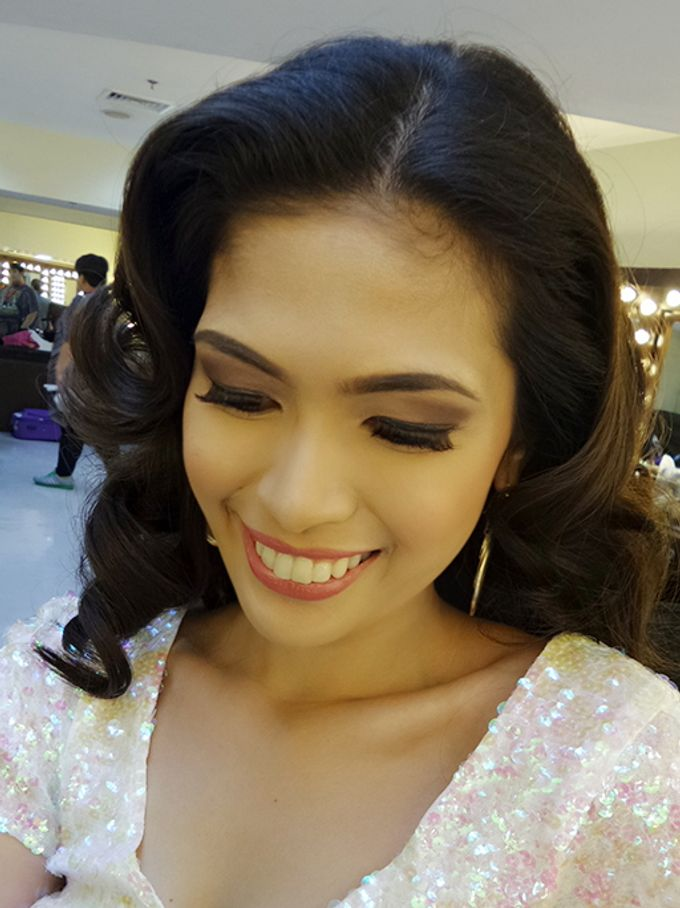 Miss Global Philippines 2016 Coronation Night by Gale Dy Make Up Artistry - 001
