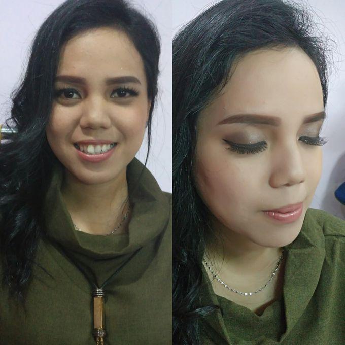 Makeup By Yasca Natalia MUA by Yasca Natalia MakeupArtist - 013