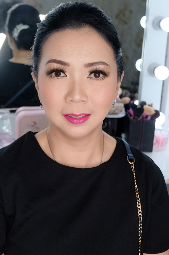 Mom Makeup by Nataliang MUA and Academy - 010