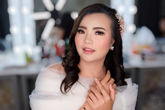 Pre Wedding Makeup by Nataliang MUA and Academy - 002