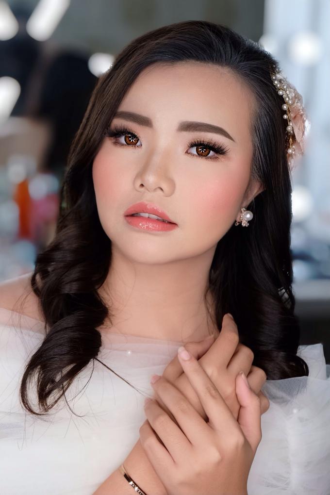 Pre Wedding Makeup by Nataliang MUA and Academy - 006