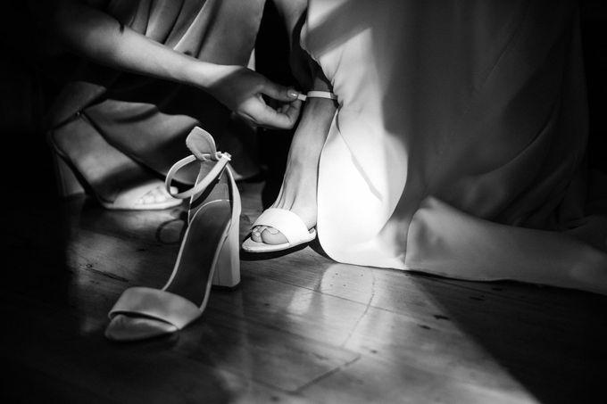 Rustic Mountain Wedding - Natasha & Simon by BWedding Invitations - 007