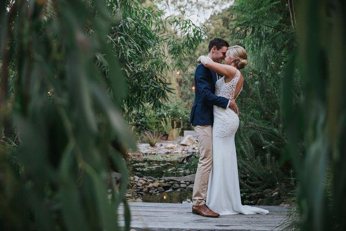 Rustic Mountain Wedding - Natasha & Simon by BWedding Invitations - 027