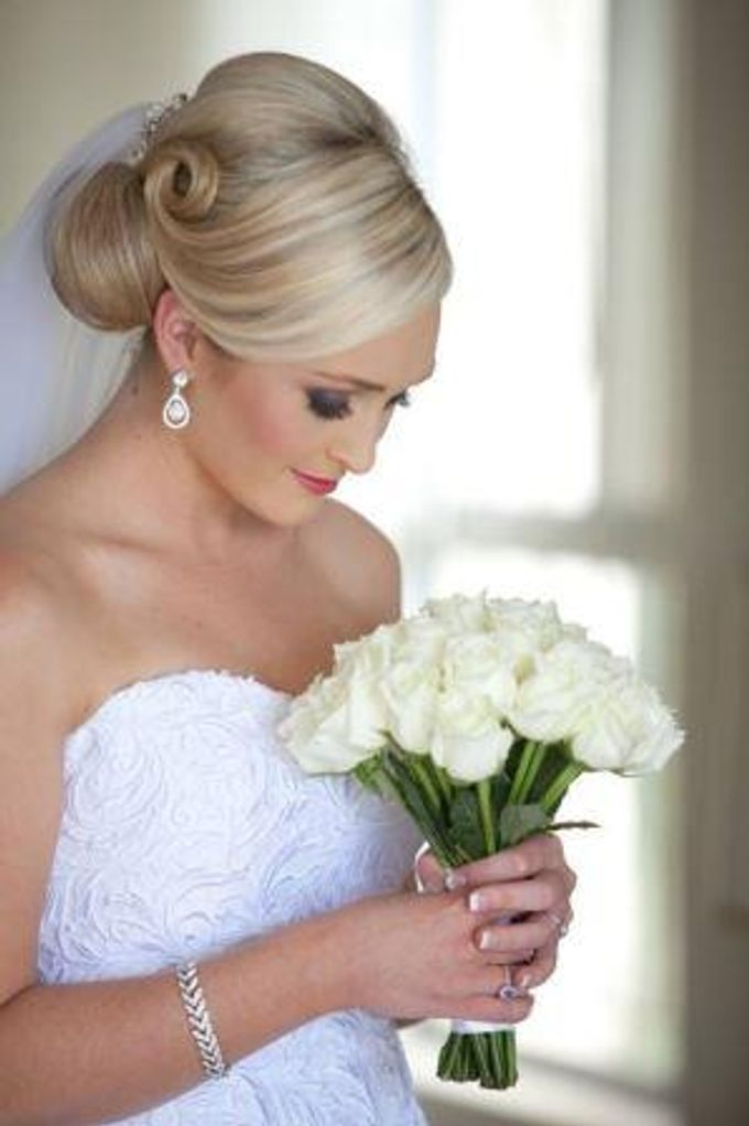 Bouquets by Brizzy Bridal Bouquets - 001