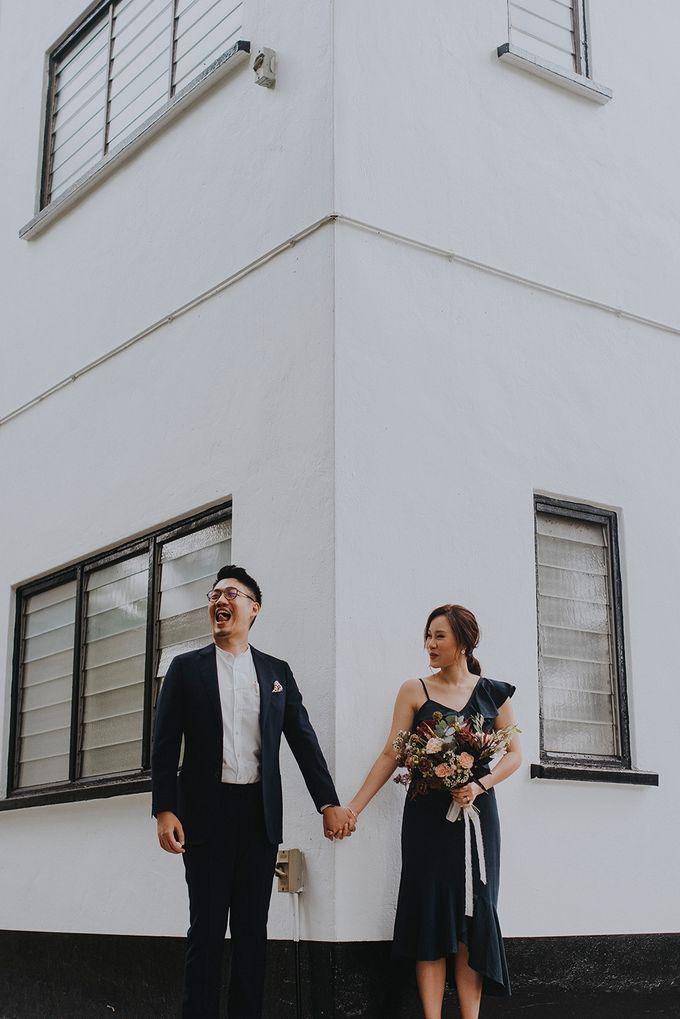 Engagement - Say Jon & Rosalind by Smittenpixels Photography - 010