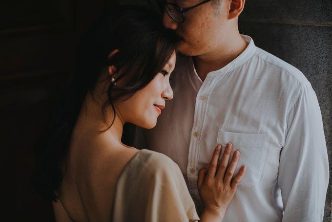 Engagement - Say Jon & Rosalind by Smittenpixels Photography - 006