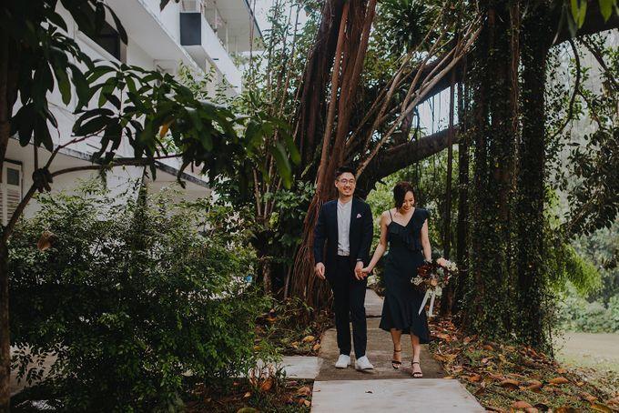 Engagement - Say Jon & Rosalind by Smittenpixels Photography - 013