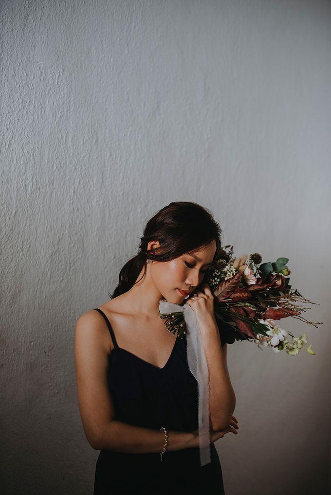 Engagement - Say Jon & Rosalind by Smittenpixels Photography - 014