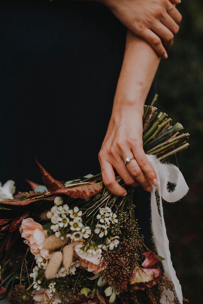 Engagement - Say Jon & Rosalind by Smittenpixels Photography - 015