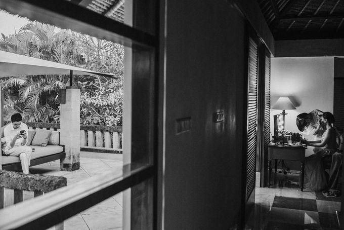 Quiet Elegance at Amanusa, Bali by Davy Linggar Photography - 005