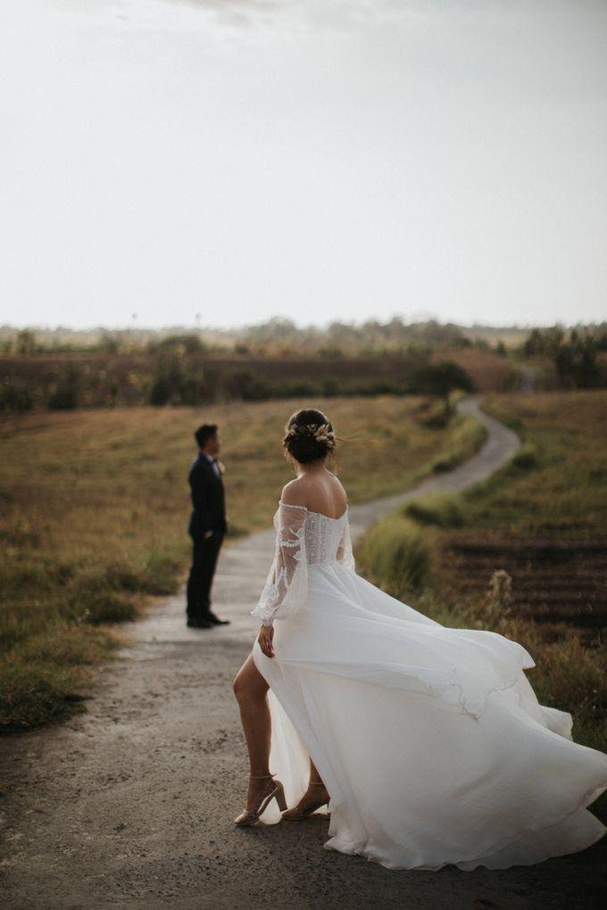 Honeymoon in Alami Resort by Alami Boutique Villas & Resort - 009