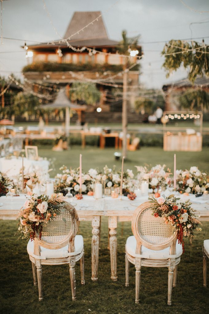 Angi & Nicky Wedding 2018 by Alami Boutique Villas & Resort - 014