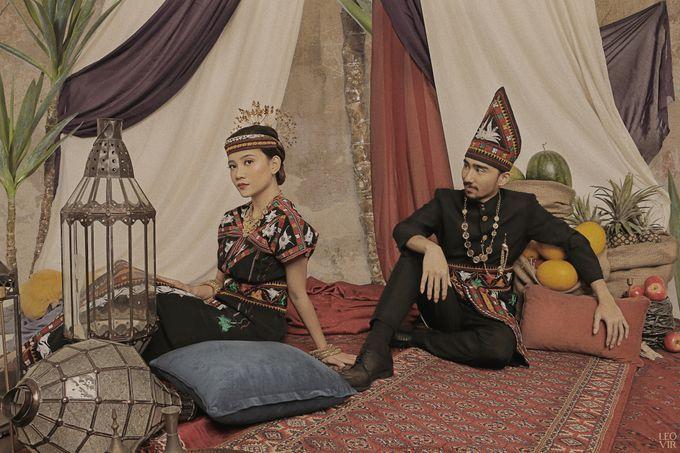 Nadhif & Berlian by Leo Vir - 001