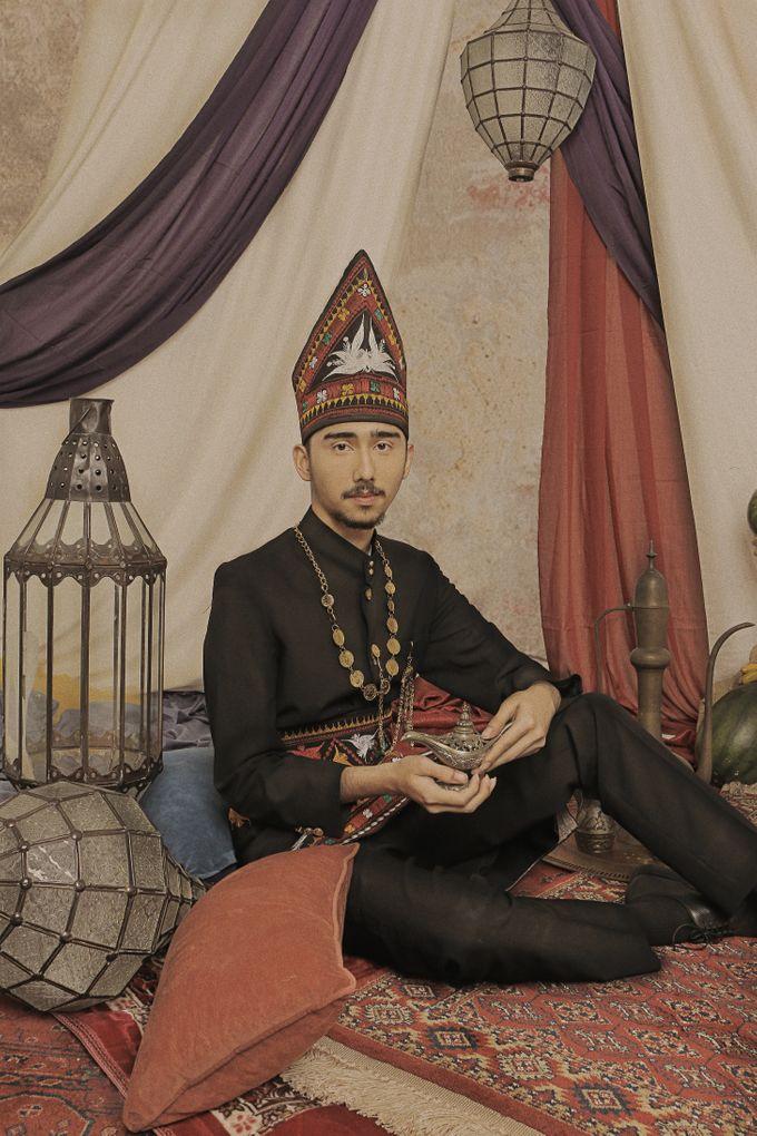 Nadhif & Berlian by Leo Vir - 004