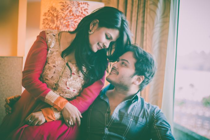 AMOUR - THE PRE WEDDING SHOOT by Swapneel Parmar Photography - 004