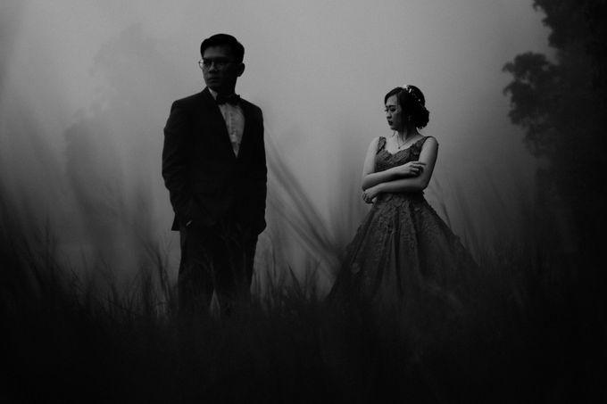 Prewedding Antonio & Zipora by Monchichi - 021