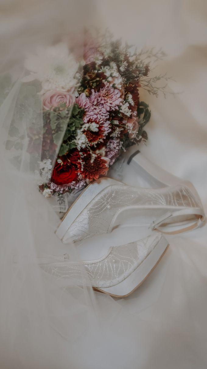 The Wedding of Martinus & Clarissa by Satori Planner - 023