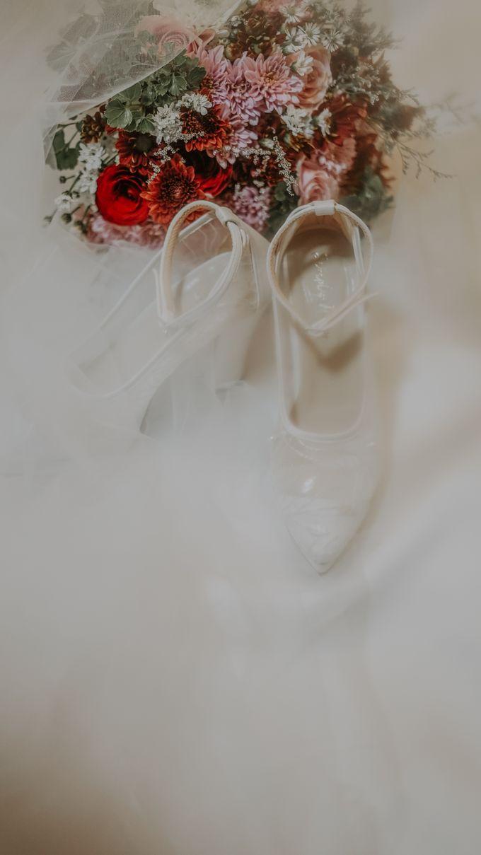 The Wedding of Martinus & Clarissa by Satori Planner - 001