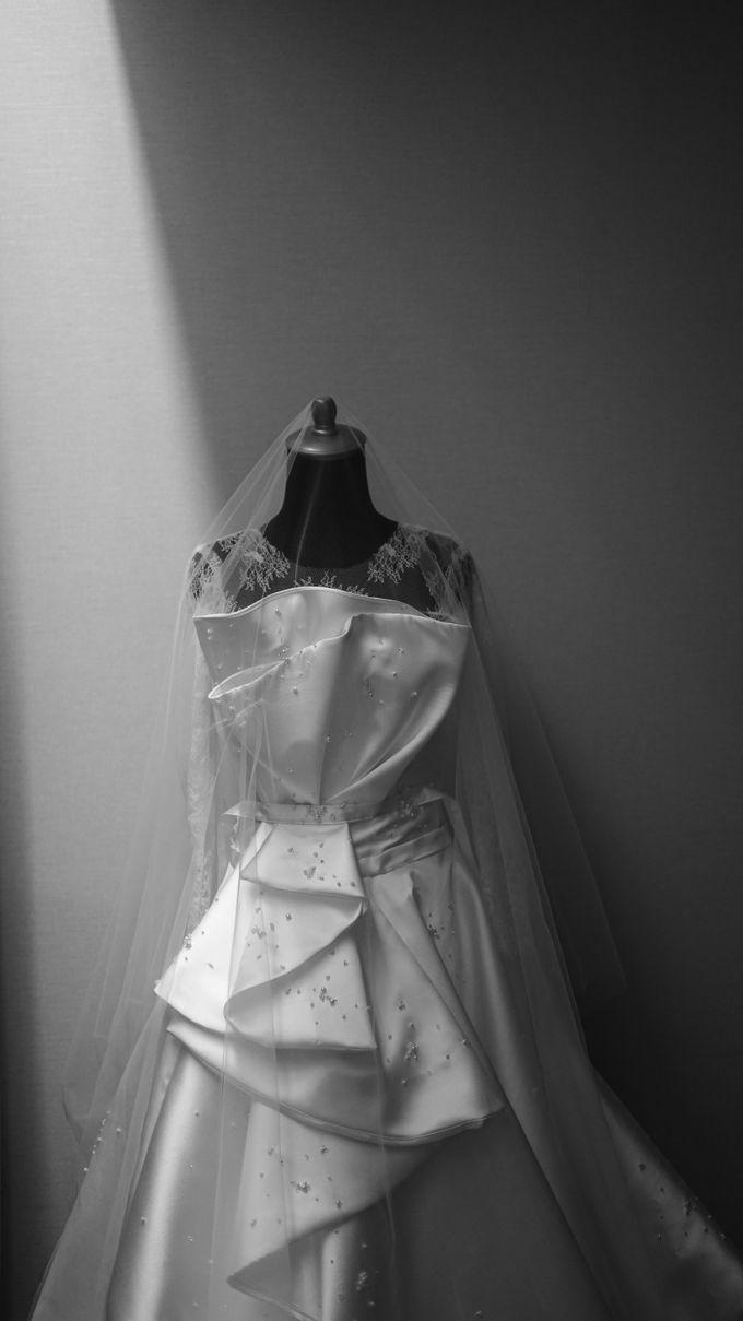 The Wedding of Martinus & Clarissa by Satori Planner - 002