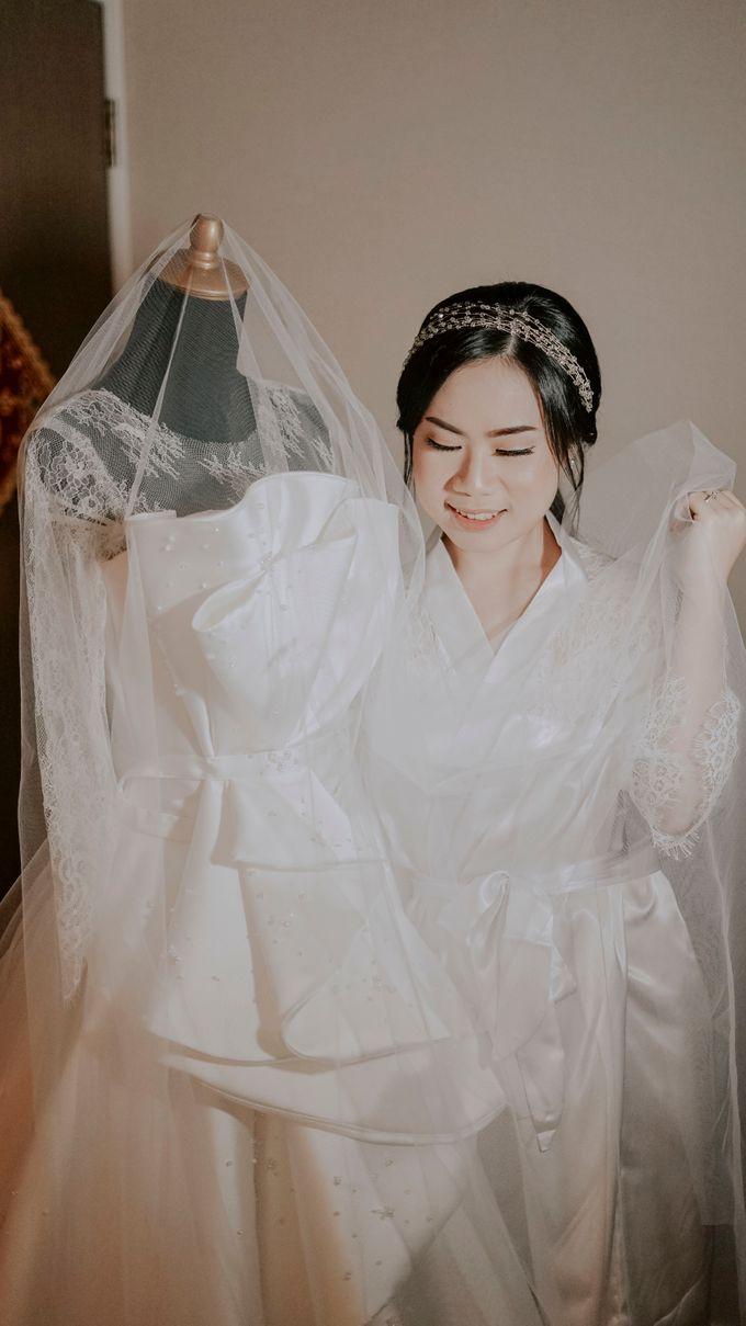 The Wedding of Martinus & Clarissa by Satori Planner - 003