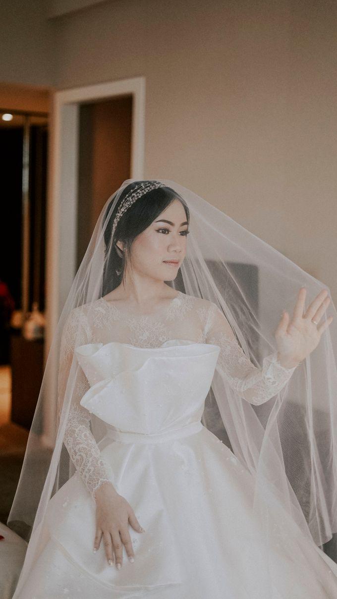 The Wedding of Martinus & Clarissa by Satori Planner - 004