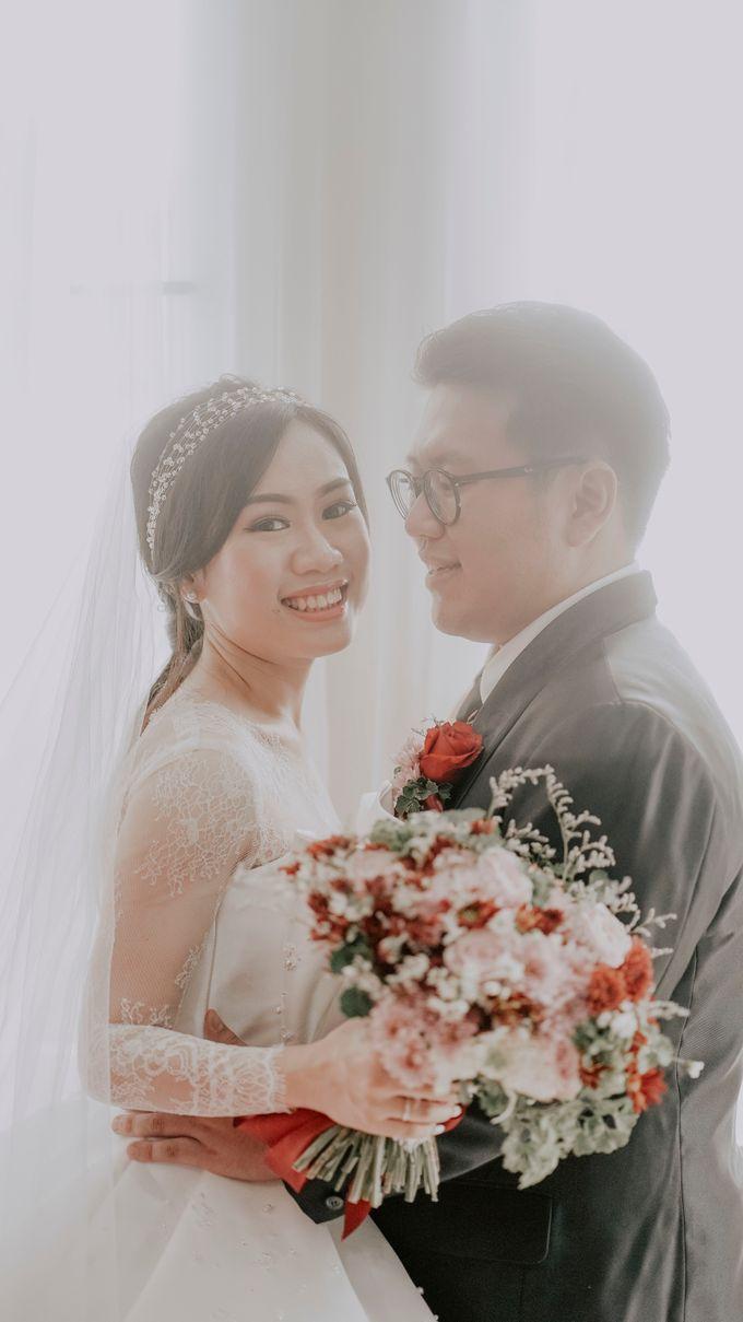 The Wedding of Martinus & Clarissa by Satori Planner - 012