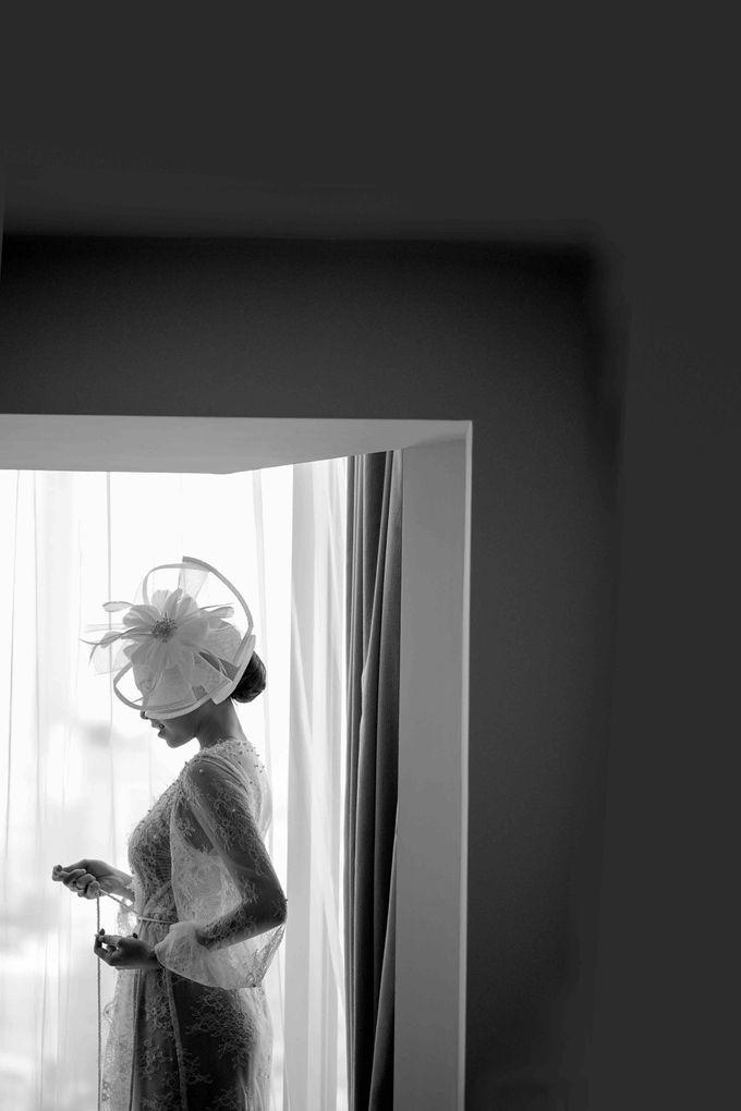 Thamrin Nine, Jakarta by Mostache Photobooth - 012