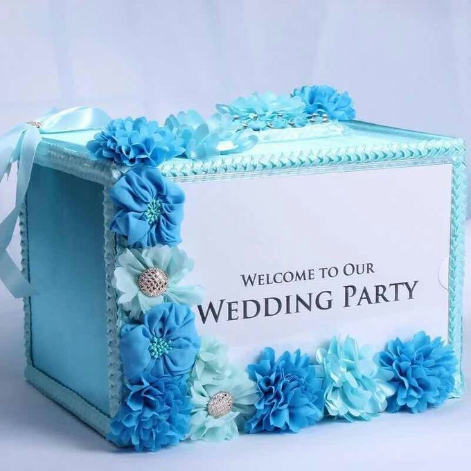WEDDING LOVE GIFTS by TIANXI TRADING PTE LTD - 007