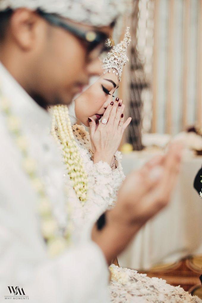 The Wedding of Real & Nabilah by Akuwedding - 001