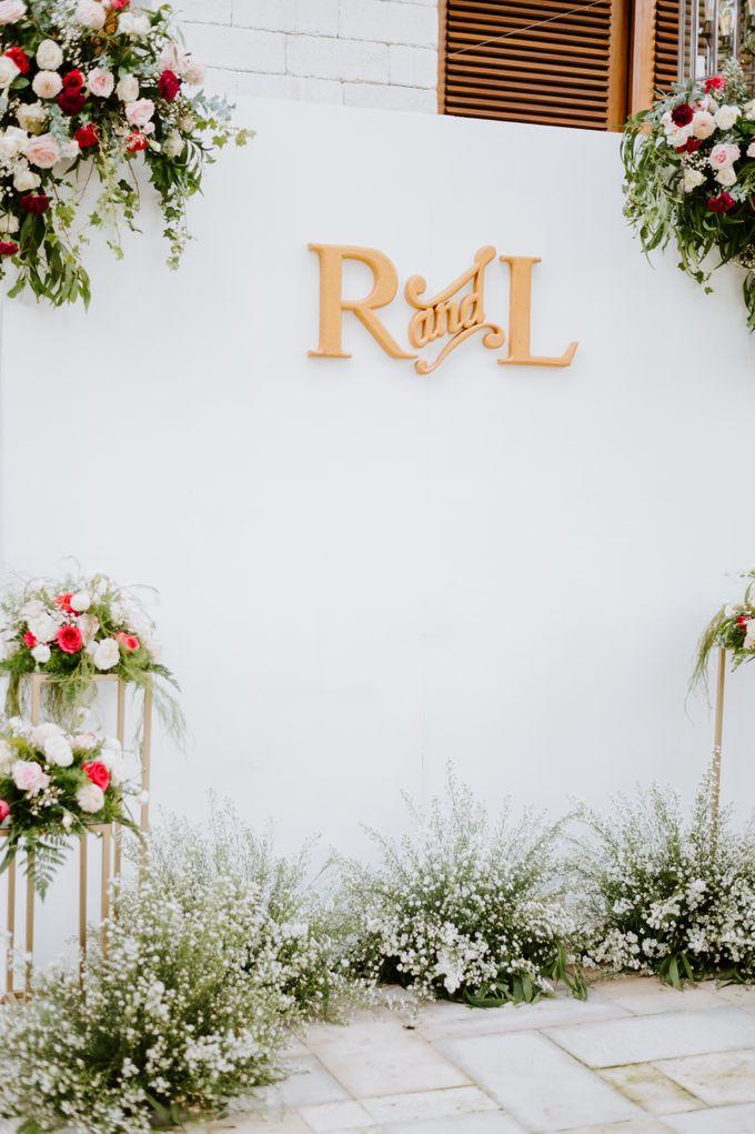 Rin & Len Decorations by Bali Wonderful Decor - 002