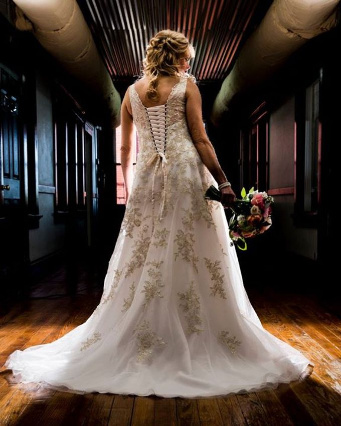 Burks Wedding by Parasol Photography - 006