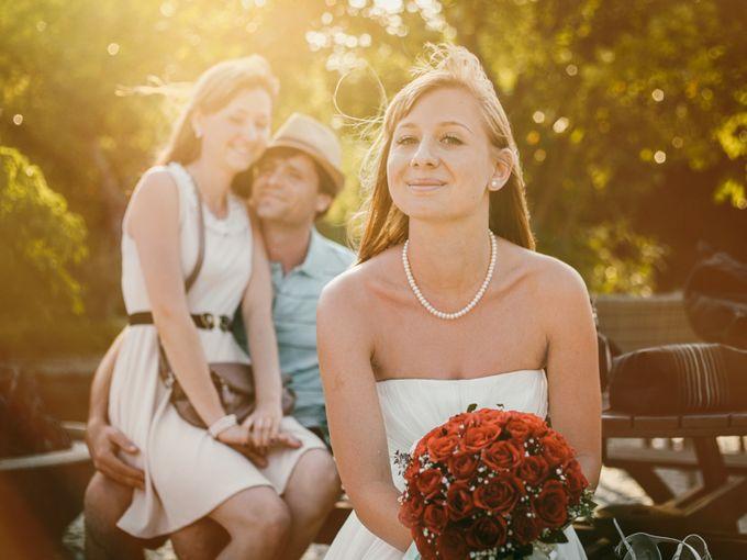 Wedding by Nick Evans - 024