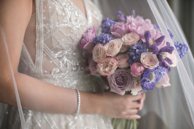 Two Day Oriental - Whimsical Wedding by Chere Weddings & Parties - 007