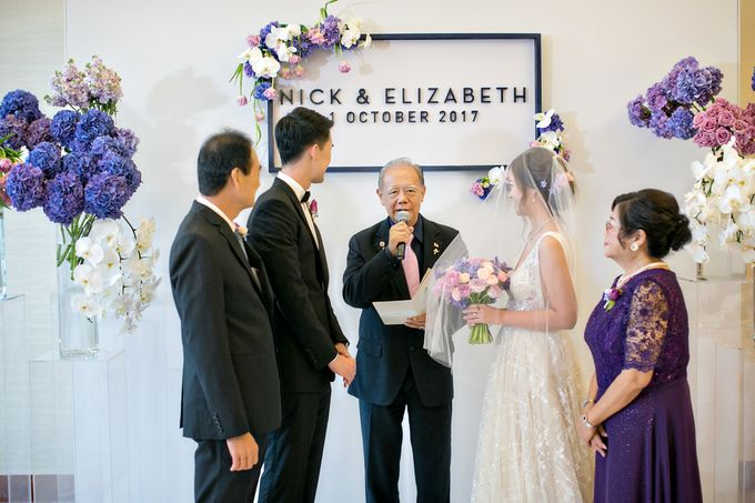Two Day Oriental - Whimsical Wedding by Chere Weddings & Parties - 011
