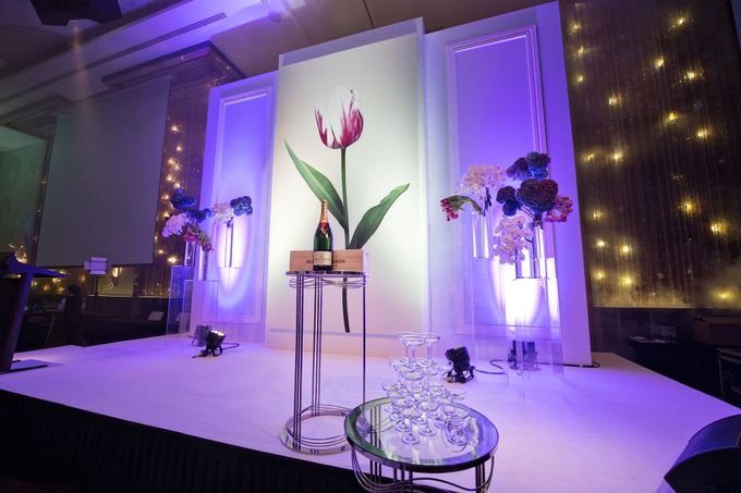 Two Day Oriental - Whimsical Wedding by Chere Weddings & Parties - 017