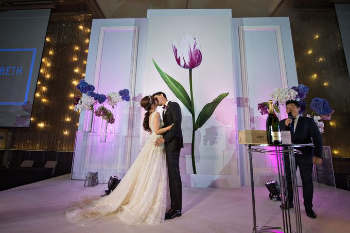 Two Day Oriental - Whimsical Wedding by Chere Weddings & Parties - 018