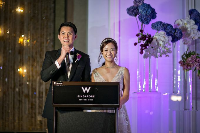 Two Day Oriental - Whimsical Wedding by Chere Weddings & Parties - 022