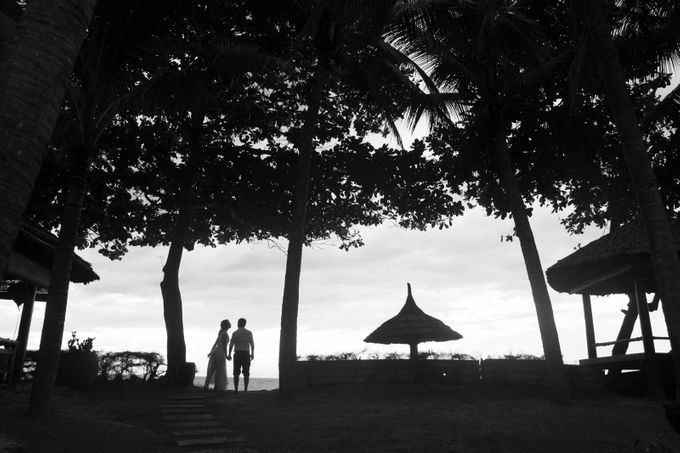 Pre Wedding by Nick Evans - 023