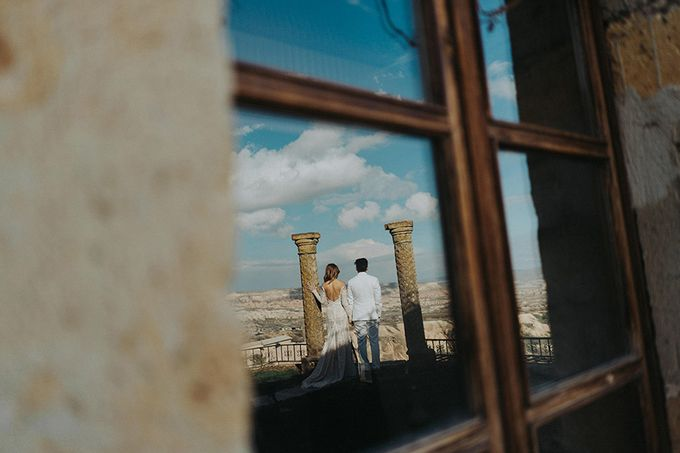 Prewedding Overseas Trip Nelly & Zhian by ThePhotoCap.Inc - 003